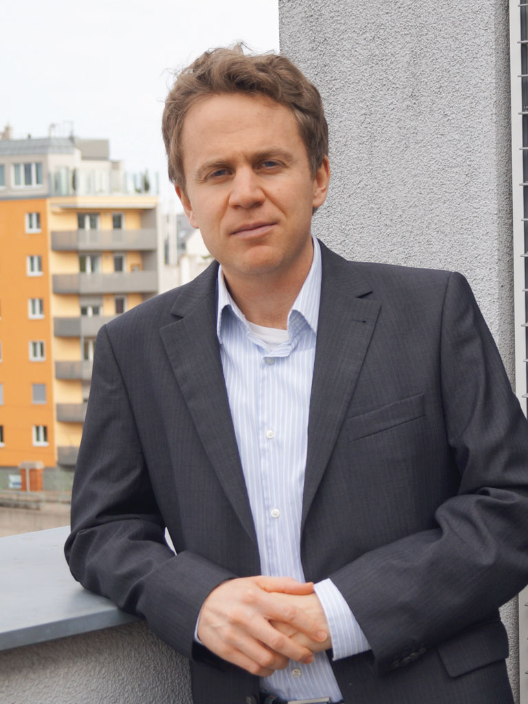Ulrich Hörmann CPG