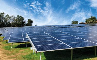 PV-Freiflächenanlagen als Chance für Grundeigentümer