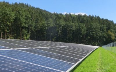 Q&A – Fragen und Antworten zu PV-Anlagen in der Freifläche