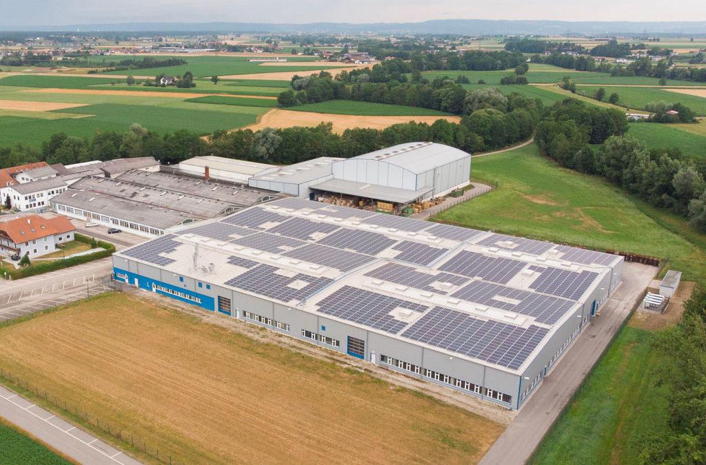 7 Schritte zur technisch optimalen Photovoltaik-Aufdach-Anlage