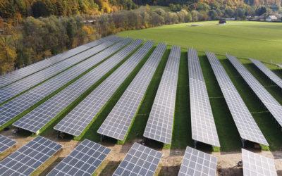 Kosten und Wirtschaftlichkeit von PV-Großanlagen